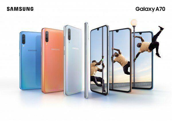 İşte SAR değeri yüksek Samsung modelleri! - Page 3