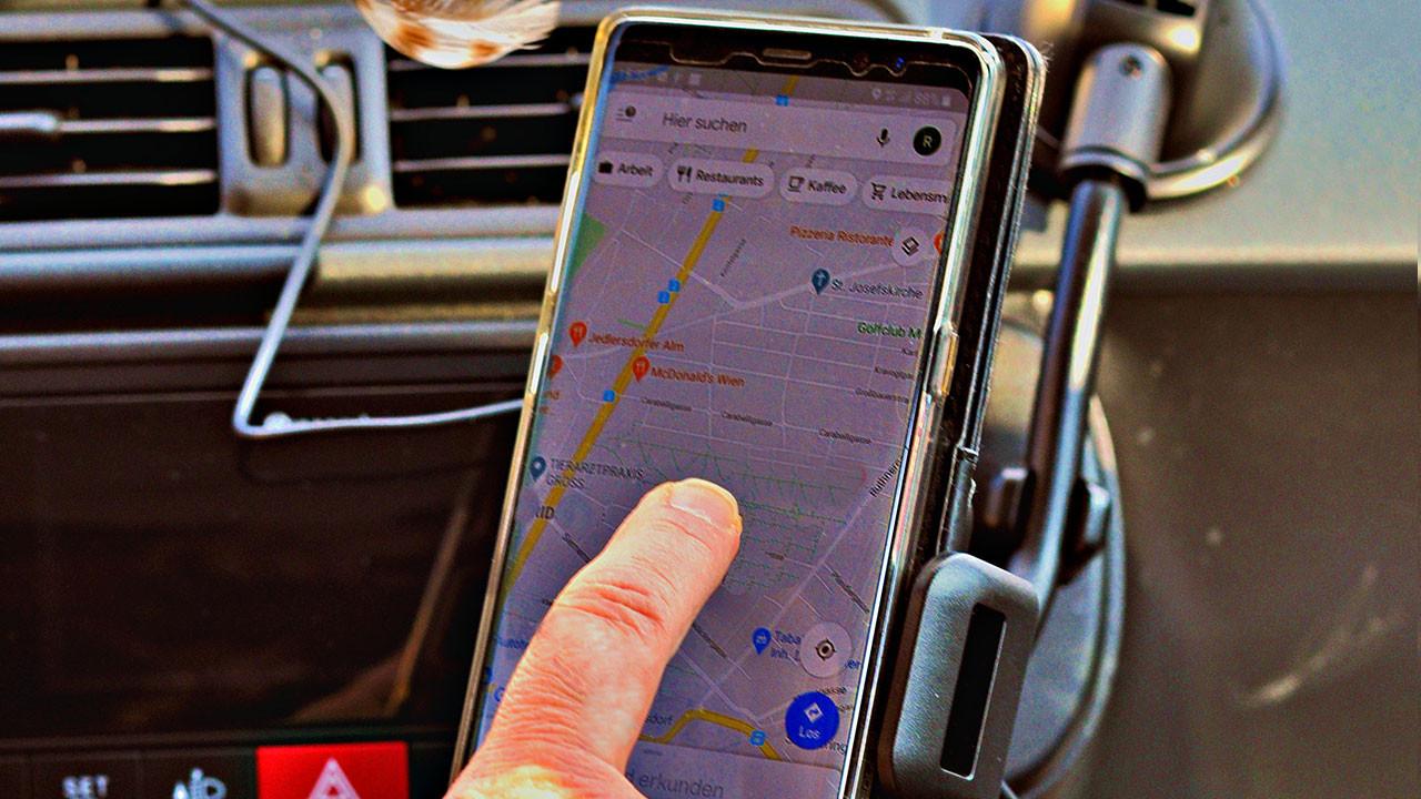OPPO navigasyon hassasiyetini geliştiriyor