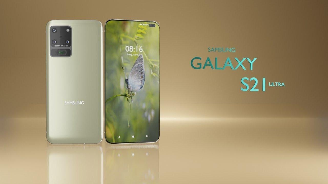 Samsung Galaxy S21 sızıntıları devam ediyor!