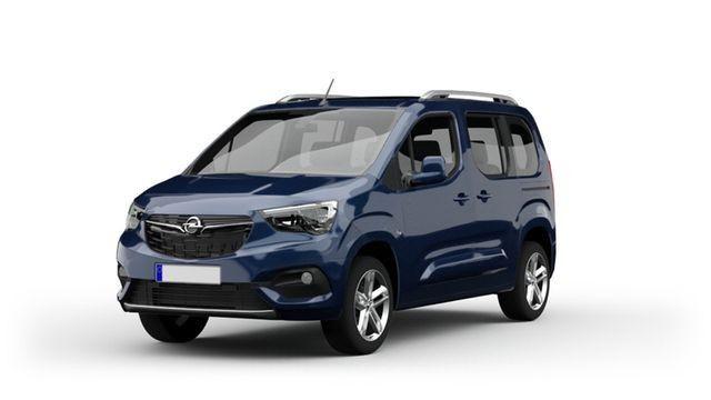 2020 model Opel Combo fiyat listesi! - Ekim 2020 - Page 2