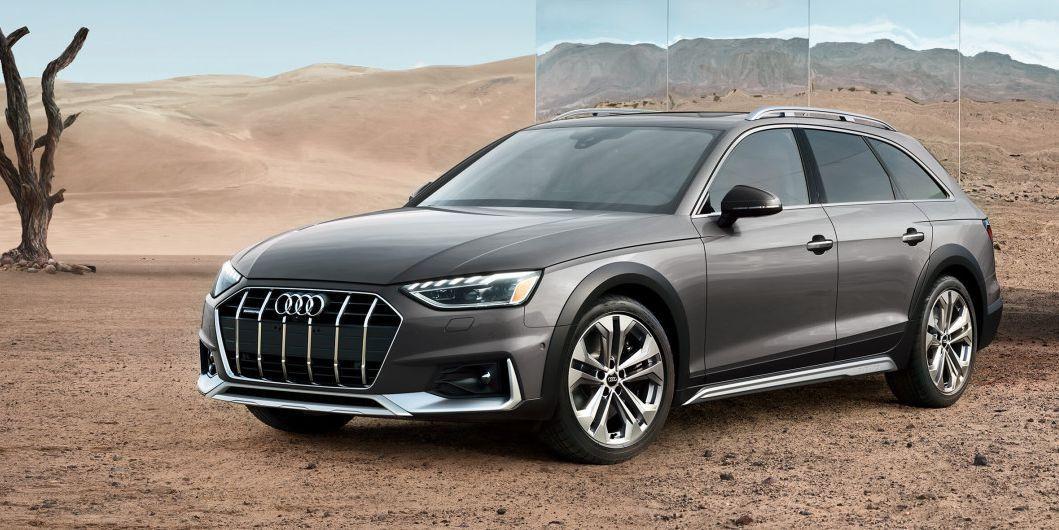 2020 Audi A4 yeni fiyat listesi açıklandı! - Ekim - Page 2