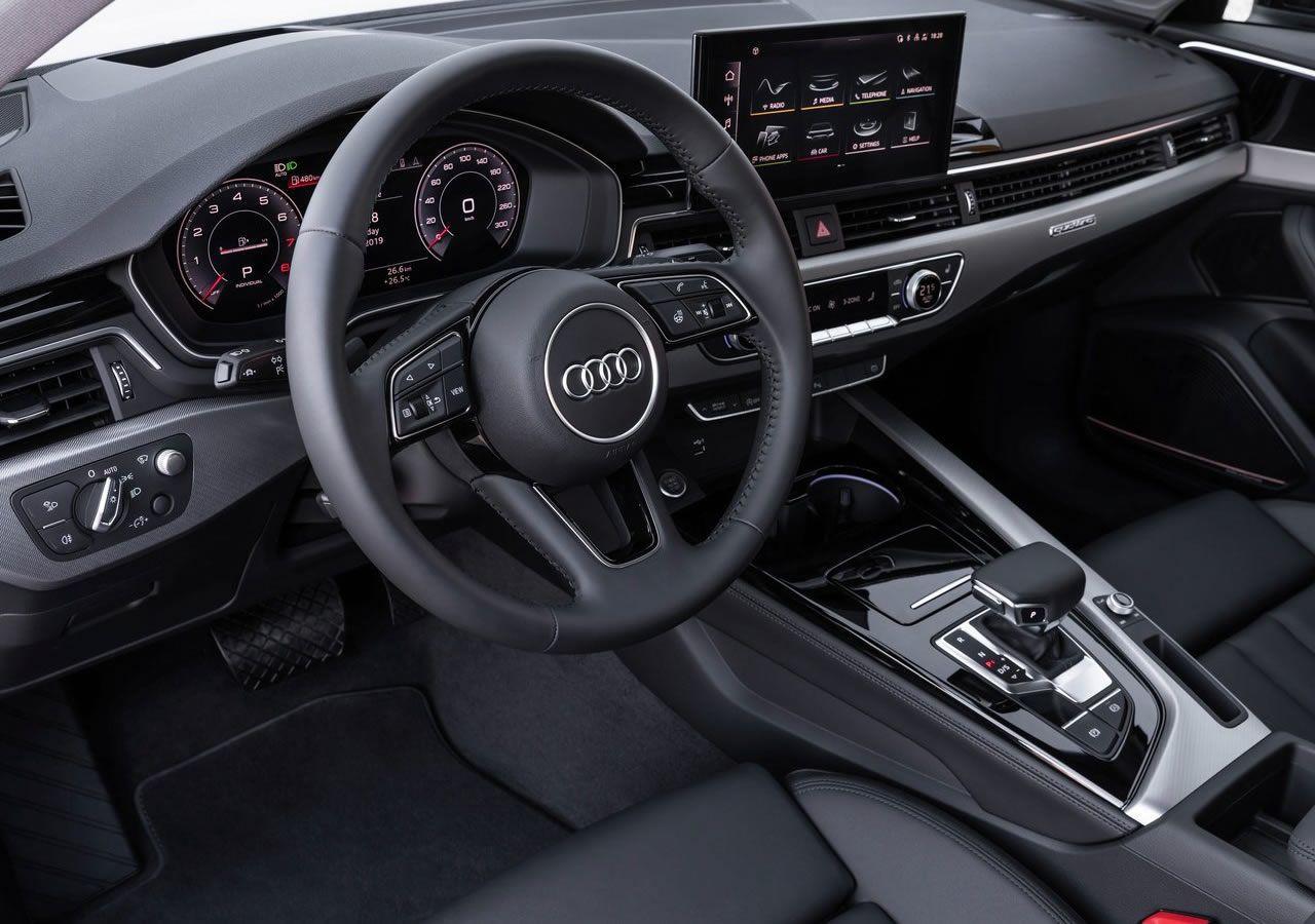 2020 Audi A4 yeni fiyat listesi açıklandı! - Ekim - Page 3