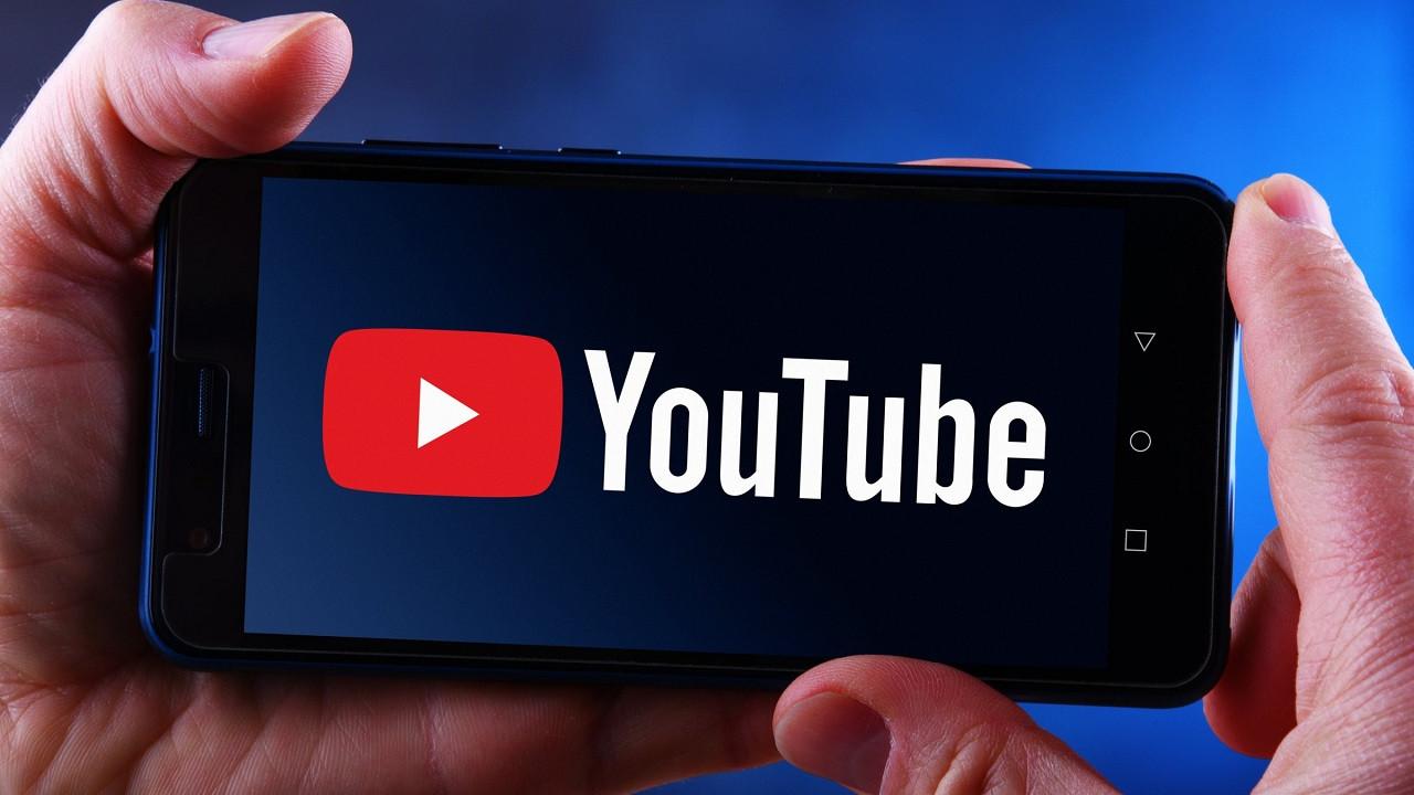YouTube mobil uygulamasına güncelleme geldi!