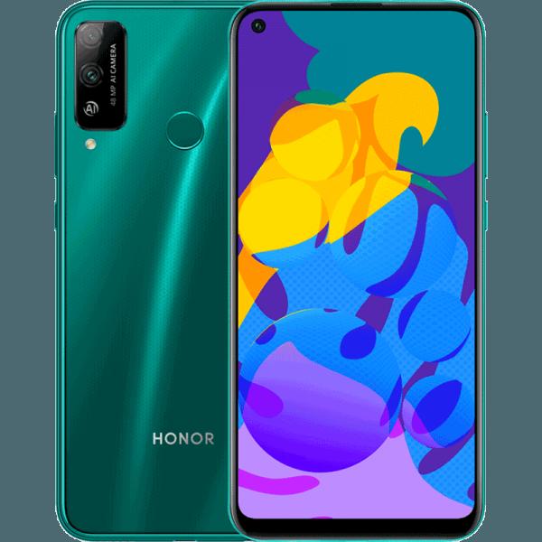 Android 11 alacak olan Honor telefonlar! (Liste genişliyor!) - Page 2