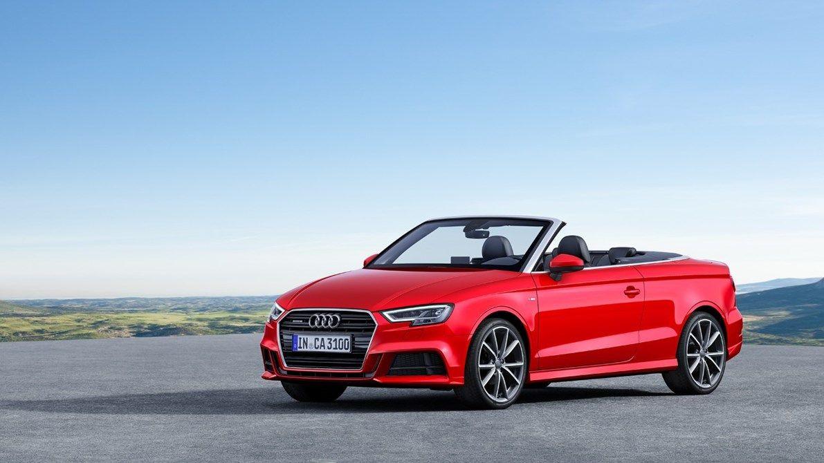 2020 Audi A3 yeni fiyat listesi! - Ekim - Page 2