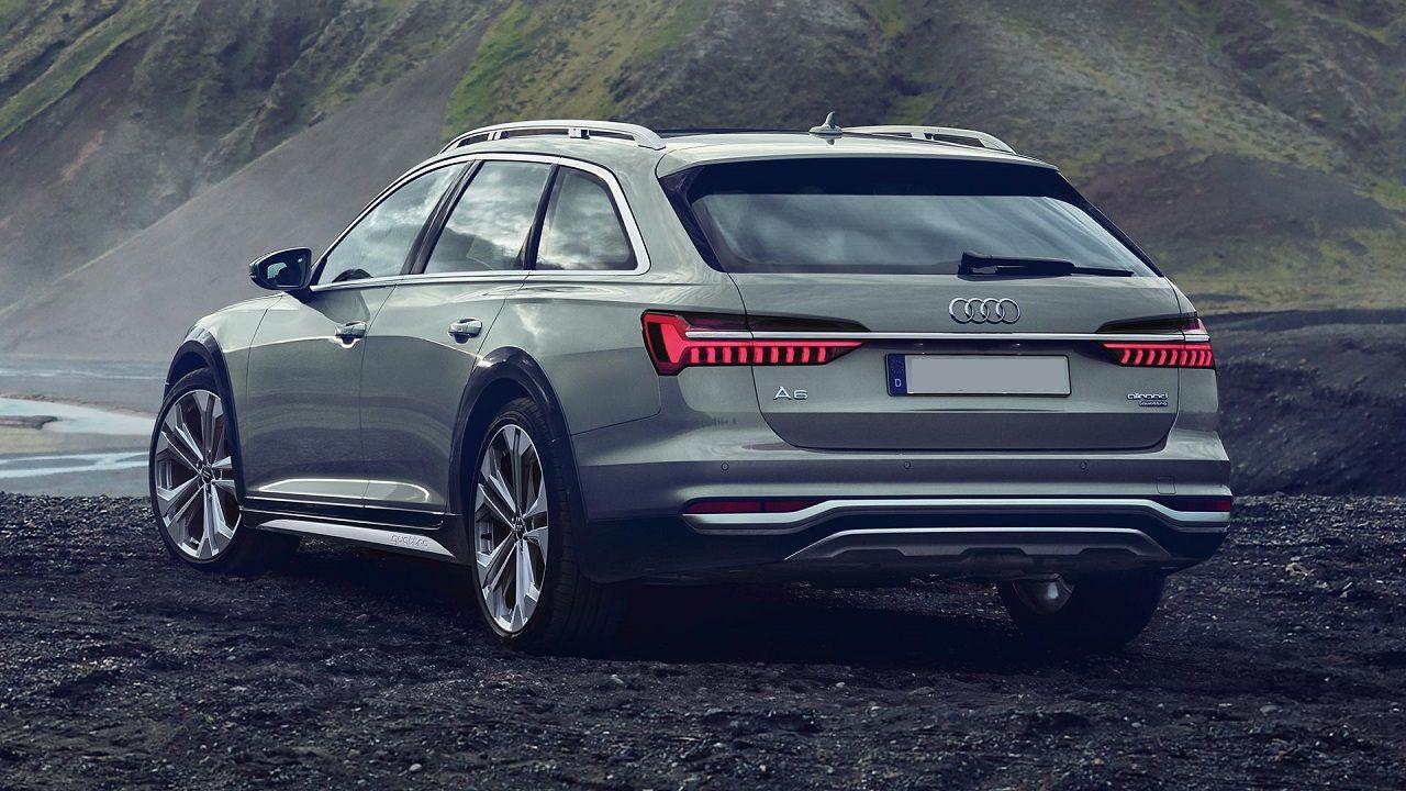 2020 Audi A6 Ekim ayı fiyat listesi! - Page 3