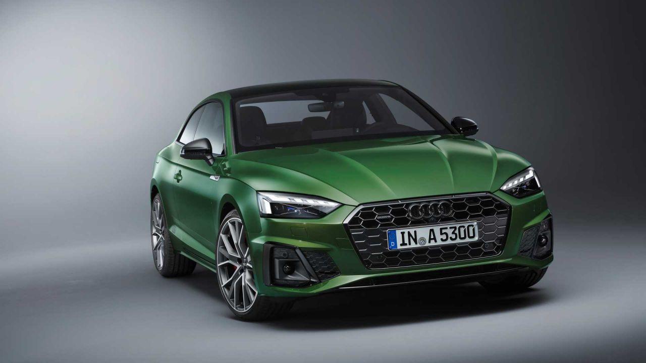 2020 Audi A5 Coupe- Sportback yeni fiyat listesi! - Ekim - Page 2