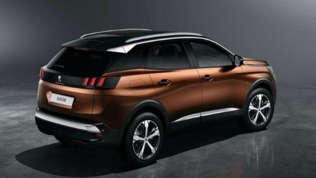 Peugeot 3008 fiyatları tavan yaptı! İşte yeni fiyat listesi - Page 1