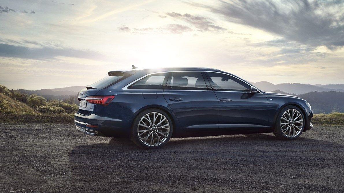 2020 Audi A6 Ekim ayı fiyat listesi! - Page 4