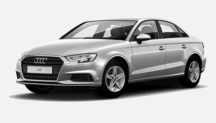 2020 Audi A3 yeni fiyat listesi! - Ekim - Page 4