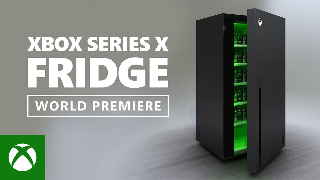 Microsoft buzdolabı hediye ediyor!