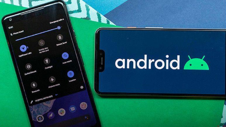 Android 11 alacak olan Realme telefonlar! (Liste genişliyor!) - Page 1