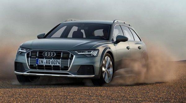 2020 Audi A6 Ekim ayı fiyat listesi! - Page 2