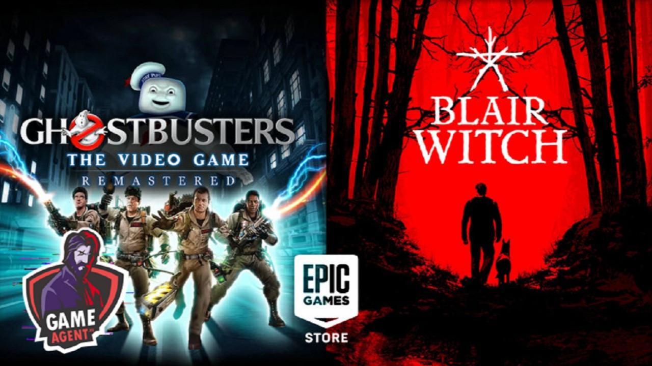 Epic Games Store'da 88 TL değerindeki İki oyun ücretsiz oldu!