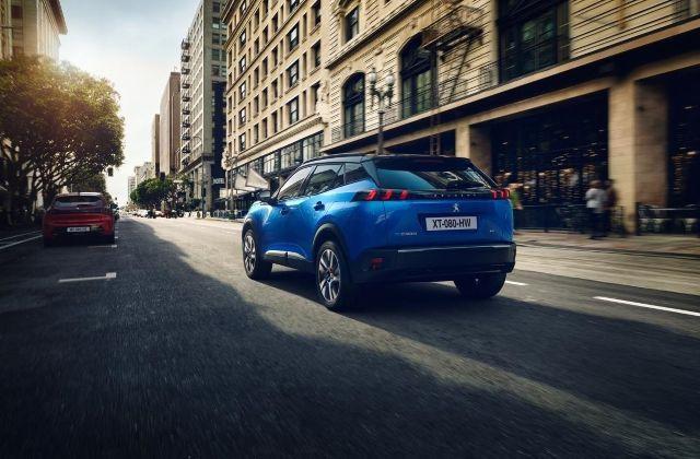 2020 Peugeot 2008 fiyatları tavan yaptı! İşte yeni fiyatlar - Page 1