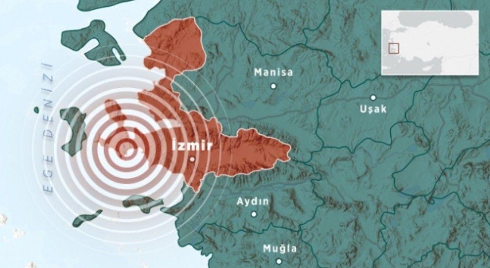 Depremde hayat kurtaran mobil uygulamalar - Page 1