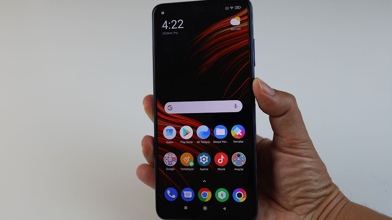 Xiaomi POCO X3 NFC cep telefonunun öne çıkan özellikleri!