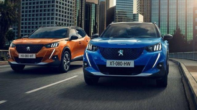 2020 Peugeot 2008 fiyatları tavan yaptı! İşte yeni fiyatlar - Page 4