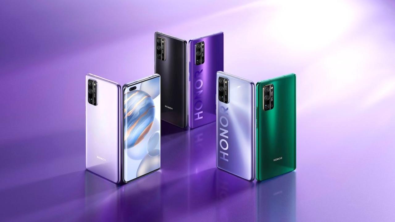 Huawei EMUI 11 için son listeyi yayınladı