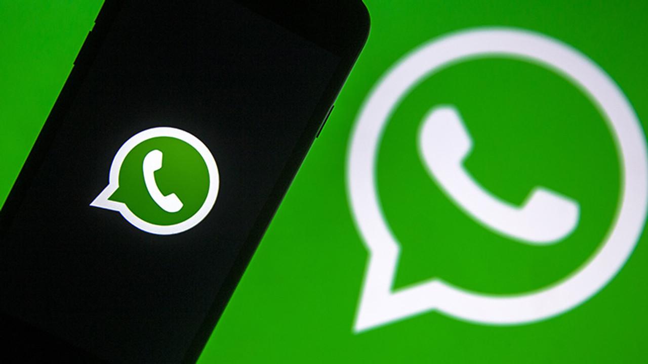 WhatsApp tepki çekebilecek özelliğini kullanıma sunuyor!