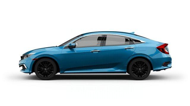 2020 Honda Civic fiyatları Kasım zammı ile zirveyi gördü! - Page 2