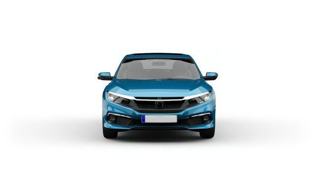 2020 Honda Civic fiyatları Kasım zammı ile zirveyi gördü! - Page 3