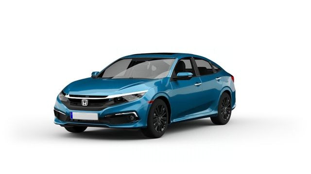 2020 Honda Civic fiyatları Kasım zammı ile zirveyi gördü! - Page 1