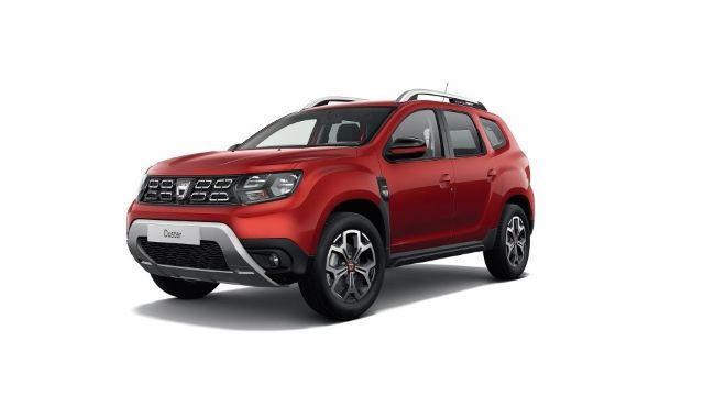 2020 Dacia Duster fiyatlarına Kasım zammı! Dudağınız uçuklayacak! - Page 2