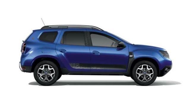 2020 Dacia Duster fiyatlarına Kasım zammı! Dudağınız uçuklayacak! - Page 3