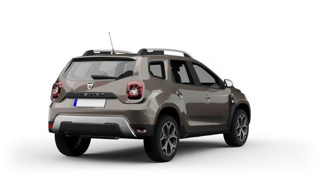 2020 Dacia Duster fiyatlarına Kasım zammı! Dudağınız uçuklayacak! - Page 4