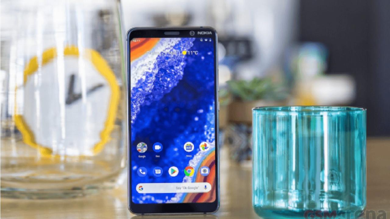 Nokia 10 PureView, Snapdragon 875 ile gelebilir