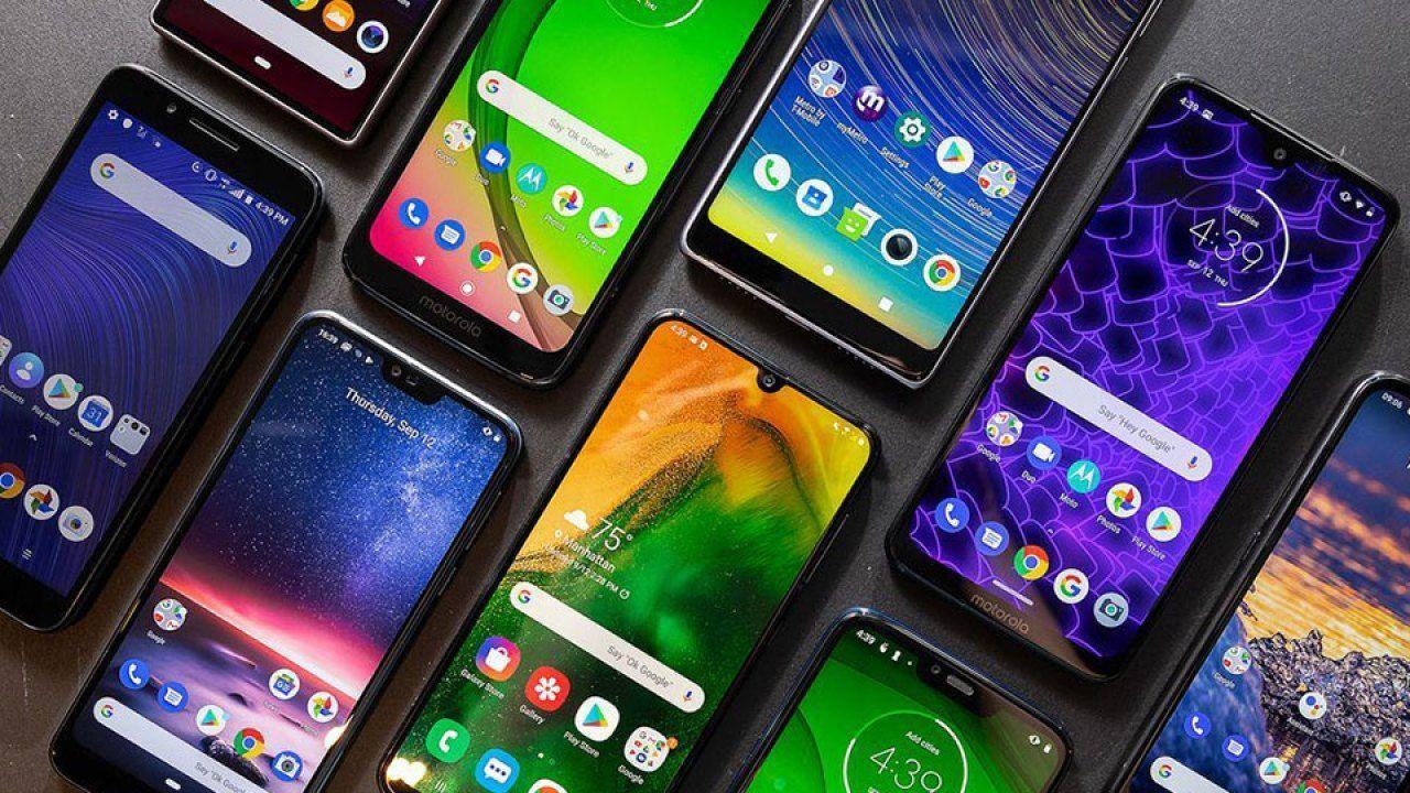 2500 - 3500 TL arası en iyi akıllı telefonlar - Kasım 2020 - Page 1
