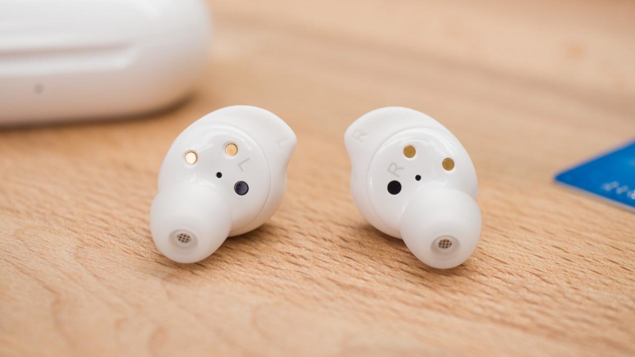 Samsung yeni kulaklıklarla geliyor!