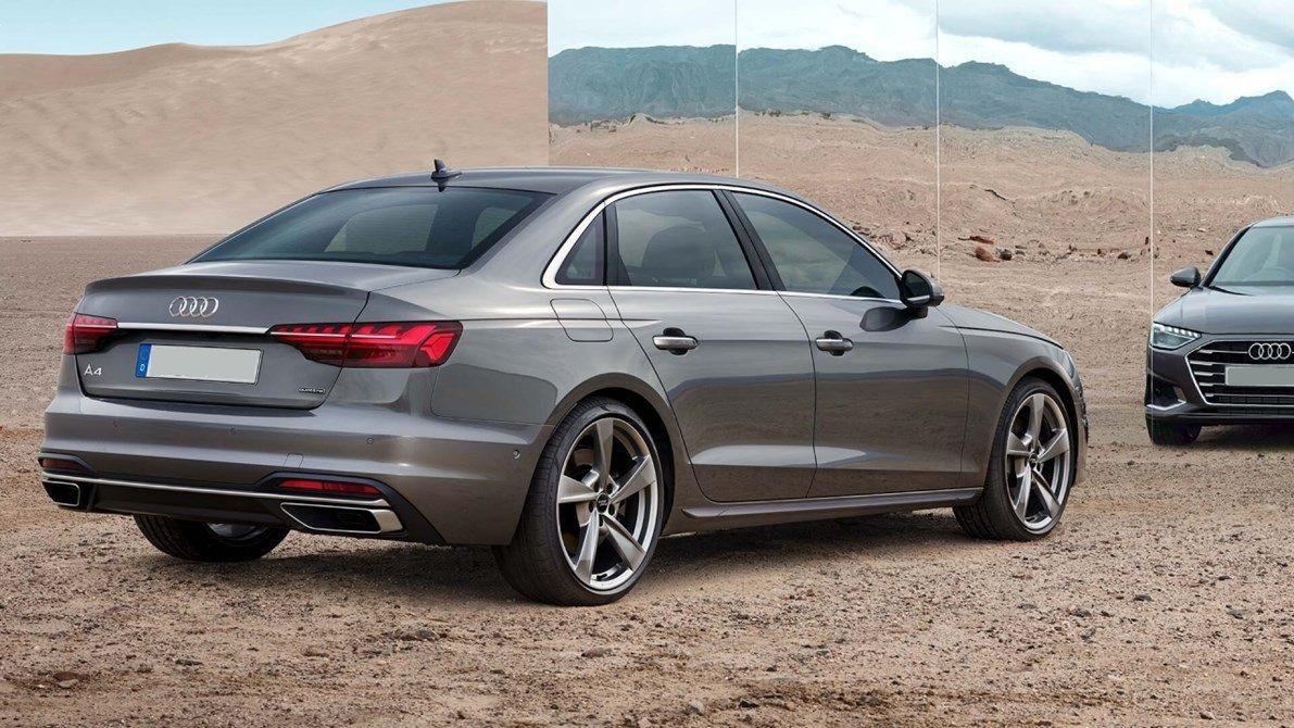 2020 Audi A4 yeni fiyatları dudak uçuklatıyor! - Kasım - Page 4
