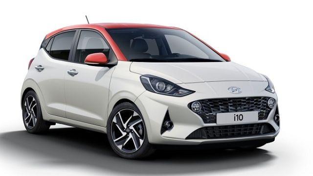 Bu fiyata Hyundai i10 mu olur? İşte zamlı i10 fiyatları - Page 2