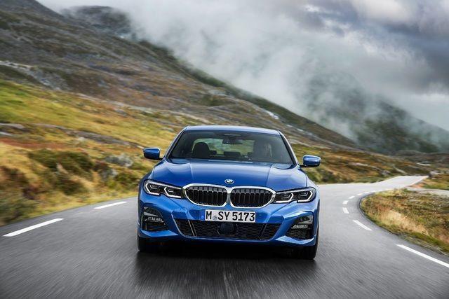 2020 BMW 3 Serisi Kasım ayı güncel fiyatları ile cep yakıyor! - Page 4