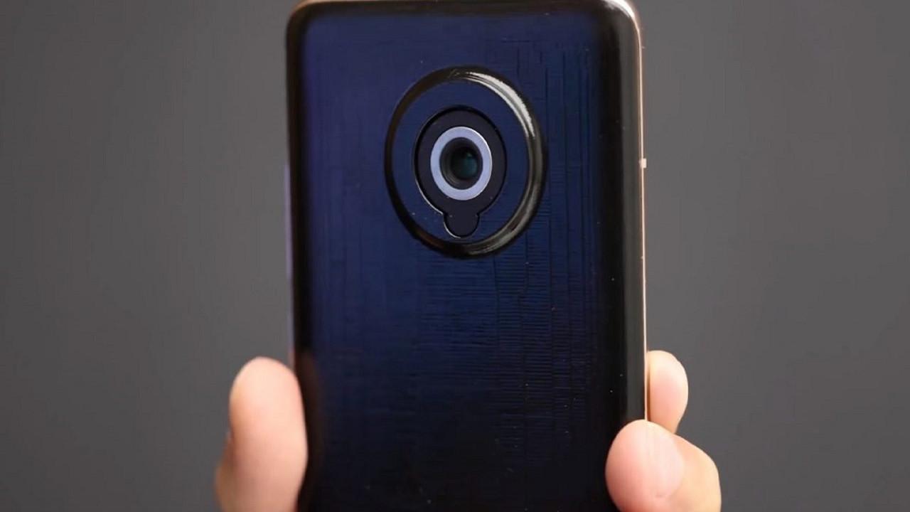 Xiaomi akıllı telefon fotoğrafçılığında çığır açıyor!