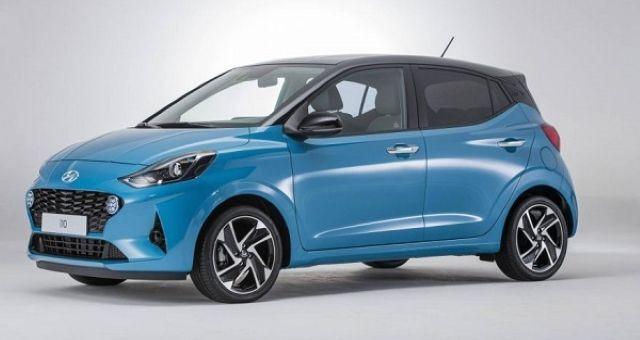 Bu fiyata Hyundai i10 mu olur? İşte zamlı i10 fiyatları - Page 1