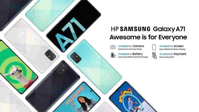 Kasım ayında indirime giren Samsung akıllı telefon modelleri - Page 4