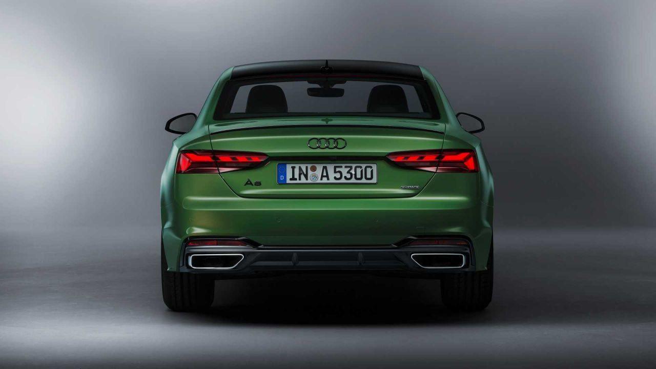 2020 Audi A5 yeni fiyatlarına Kasım zammı! - Page 3