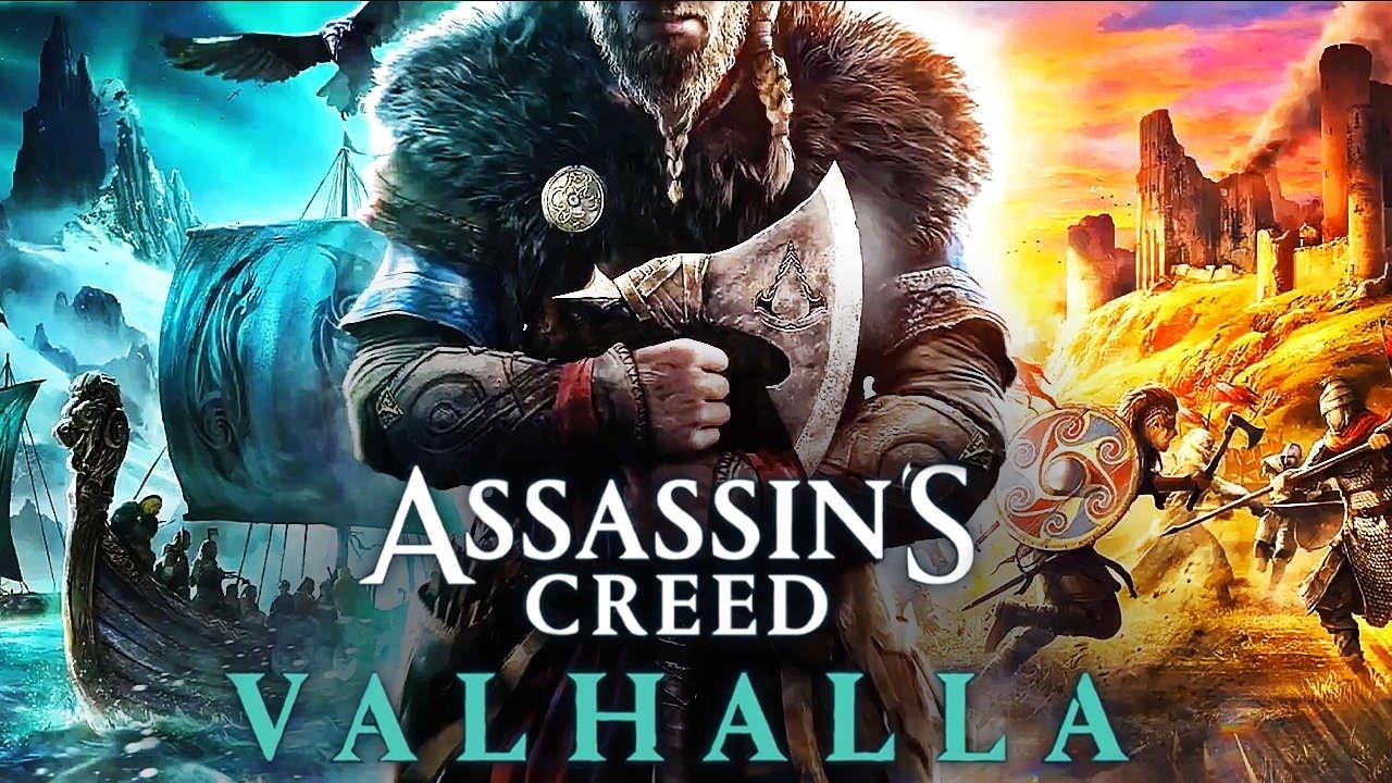 Assassin's Creed Valhalla ilk güncellemesini aldı!