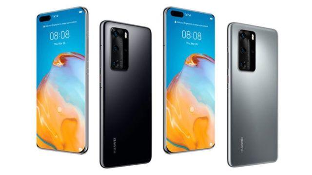 Kasım ayında indirime giren Huawei akıllı telefon modelleri - Page 1
