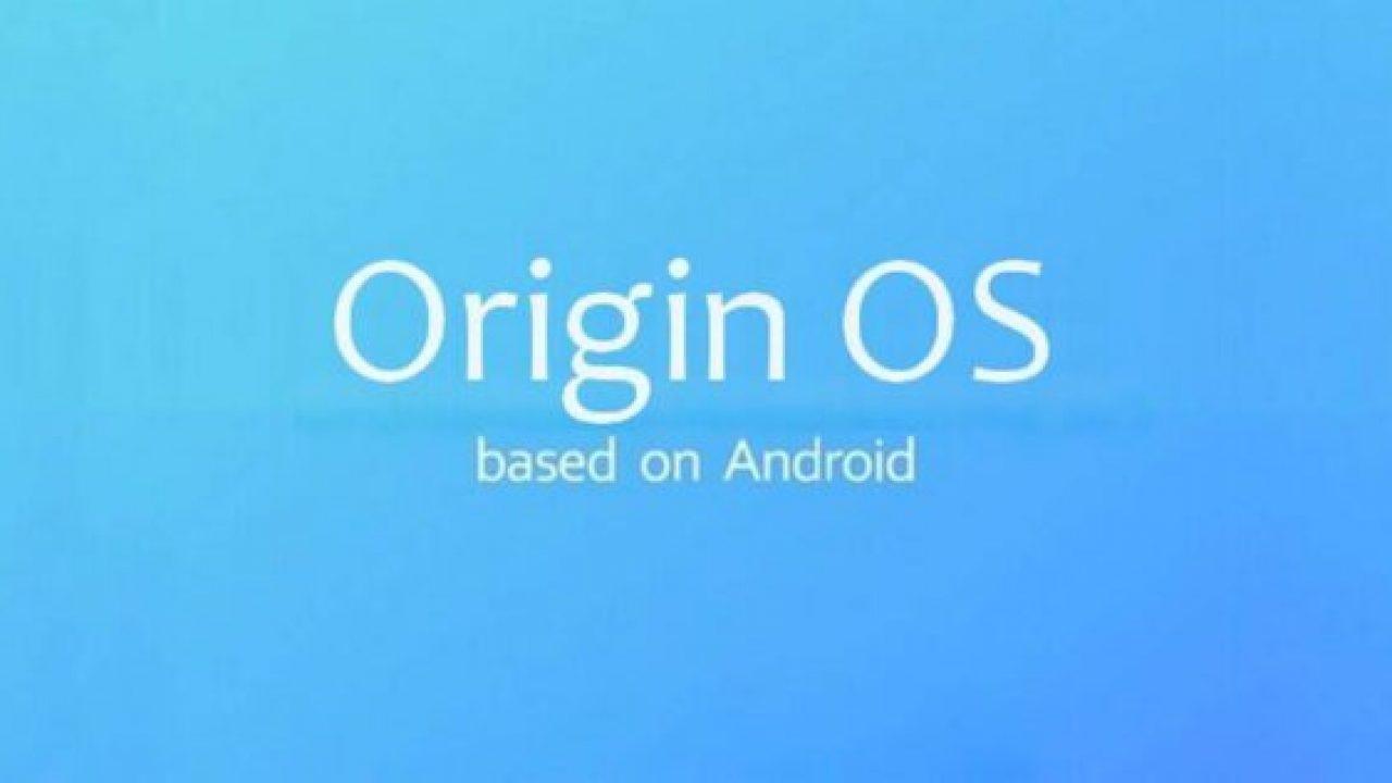 Vivo Origin OS için acele ediyor