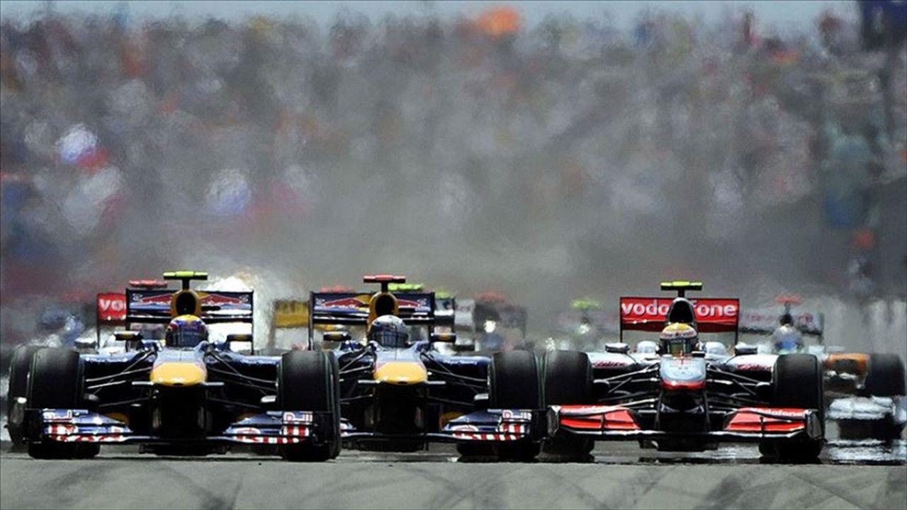 F1 Türkiye ayağı için üzücü haber geldi