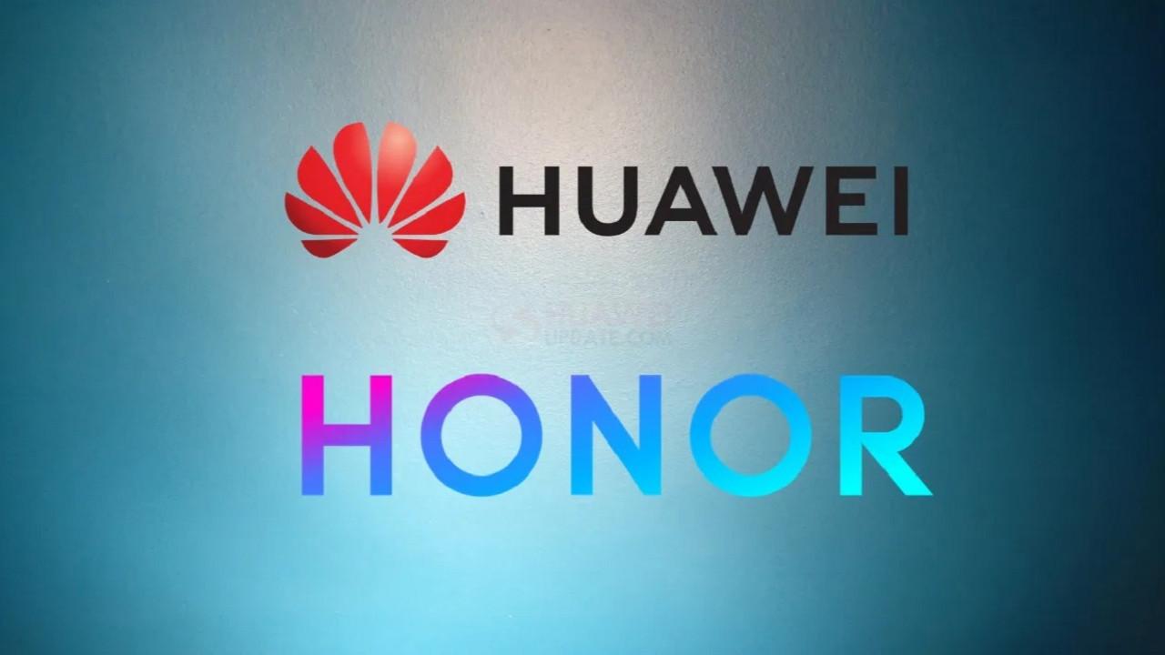 Huawei Honor ile yolları ayırıyor!
