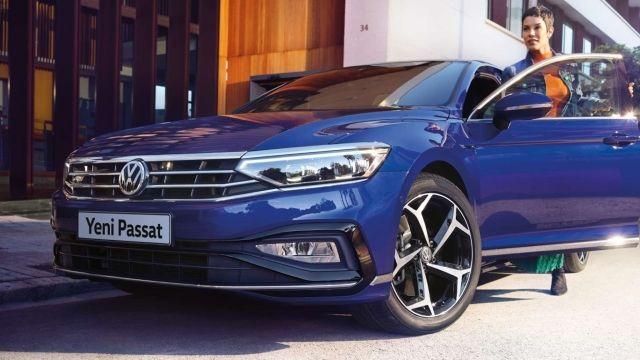 2020 Volkswagen Passat fiyatı 1 milyona yaklaştı! İşte yeni fiyatlar - Page 1
