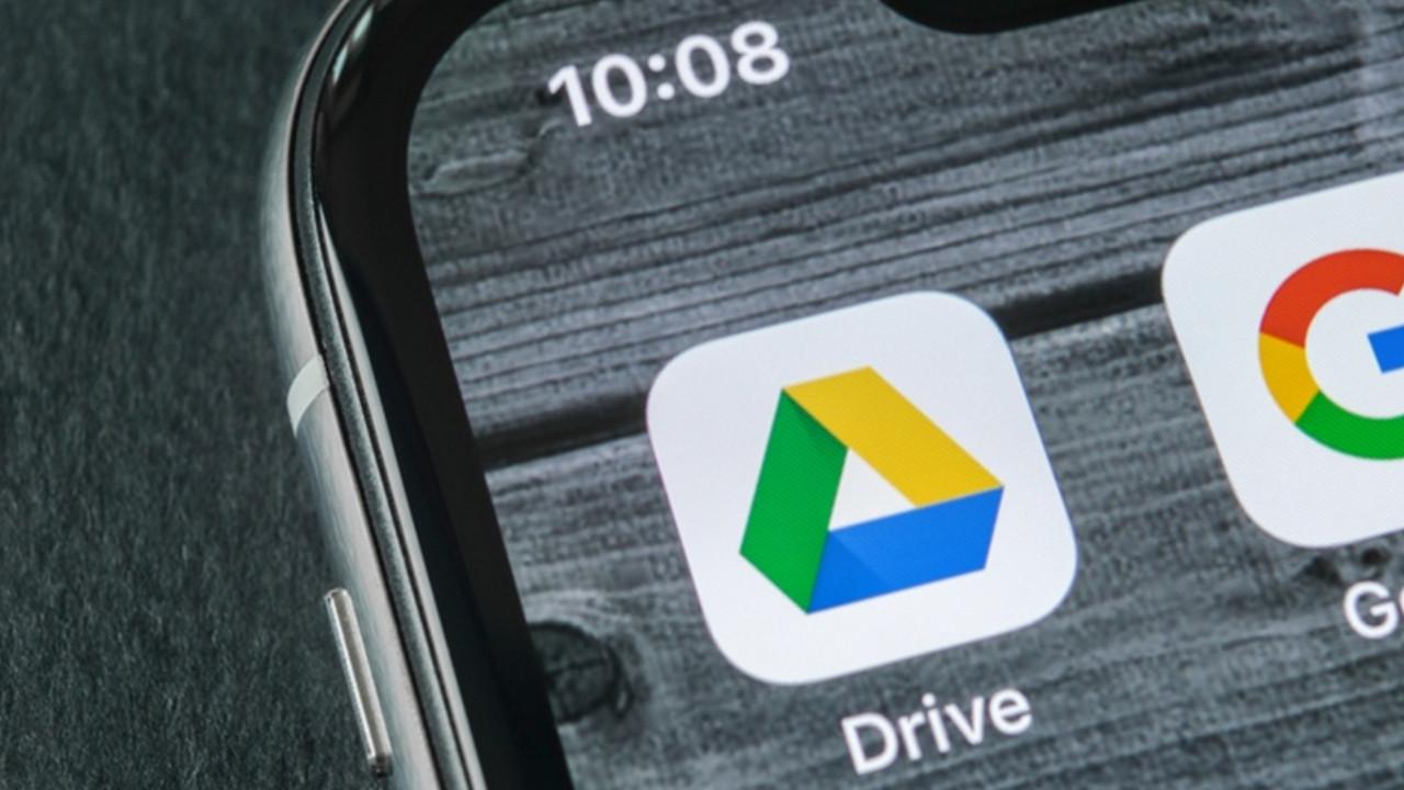 Google Drive kullananlar dikkat!