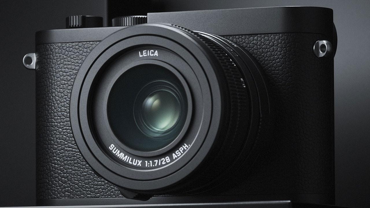 Siyah beyaz tutkunlarına özel 50 bin TL'lik fotoğraf makinesi