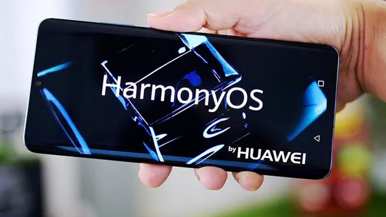 Huawei Apple oluyor! Ekosistem HarmonyOS 3.0 ile geliyor!