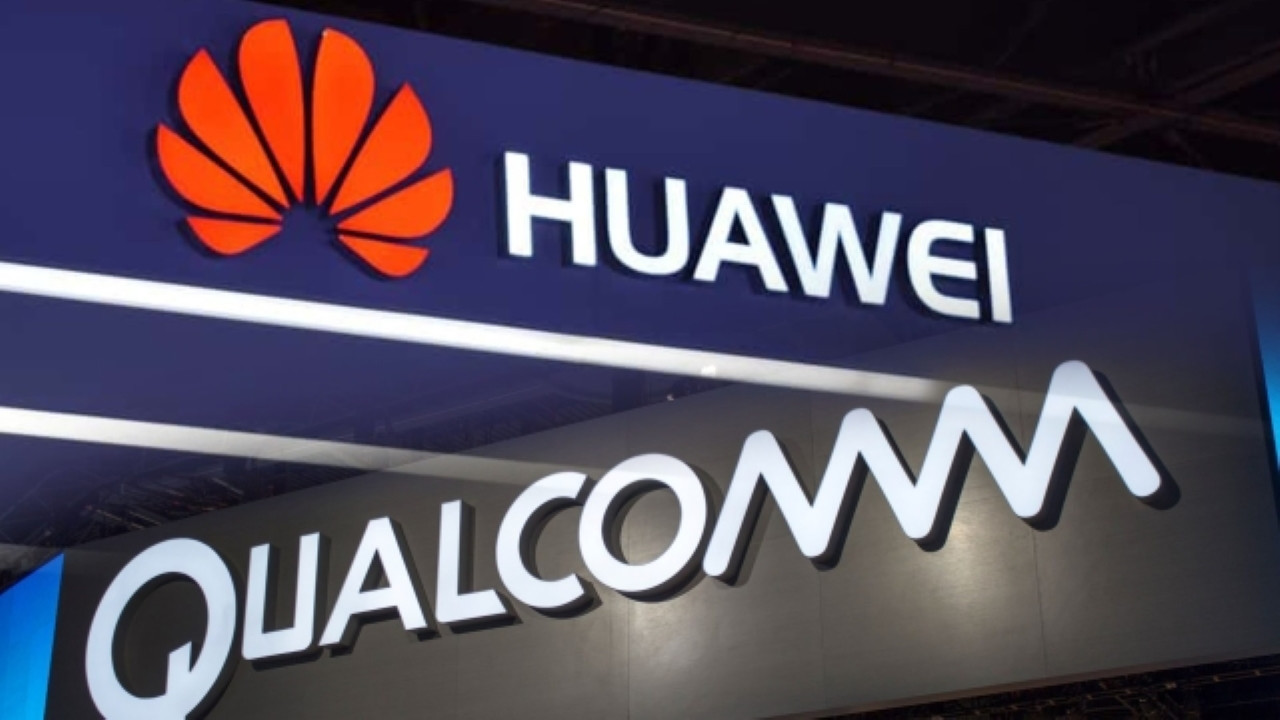 Qualcomm'dan Huawei itirafı!